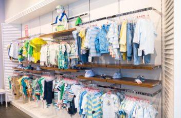Как открыть детский магазин одежды с нуля?