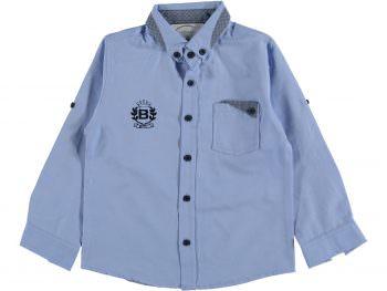 Рубашка Benics на пуговицах